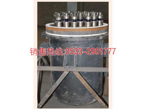搪凯发k8国际国内唯一列管冷凝器